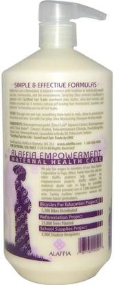 حمام، الجمال، الشعر، فروة الرأس، الشامبو، مكيف، مكيفات Everyday Shea, Moisturizing Conditioner, Lavender, 32 fl oz (950 ml)