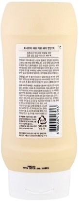 حمام، الجمال، الشعر، فروة الرأس، الشامبو، مكيف Tony Moly, Haeyo Mayo Hair Nutrition Pack, 250 ml