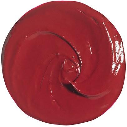 حمام، الجمال، العناية الشفاه، الشفاه عصا، أحمر الشفاه، لمعان، بطانة E.L.F. Cosmetics, Velvet Matte, Lipstick, Ruby Red, 0.14 oz (4.1 g)