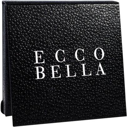 حمام، الجمال، ماكياج، استحى Ecco Bella, FlowerColor, Natural Bronzer Compact, Hibiscus Bronzer.38 oz (11 g)