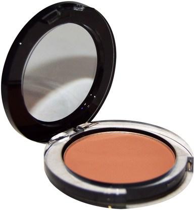 حمام، الجمال، ماكياج، استحى Studio Makeup, Soft Blend Blush, Sahara, 0.17 oz (5 g)