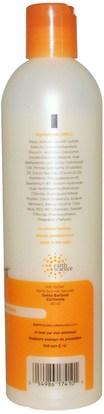 حمام، الجمال، الشامبو، الشعر، فروة الرأس، مكيف Earth Science, Hair Treatment Shampoo, 12 fl oz (355 ml)