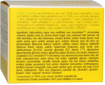 الجمال، كريمات العين، العناية بالوجه، اشراق العناية بالوجه Suki Inc., Renew, Eye Lift Renewal Cream, Day, 0.5 fl oz (15 ml)