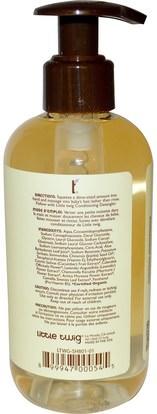 صحة الأطفال، حمام الاطفال، الشامبو، شامبو الاطفال Little Twig, Shampoo, Calming Lavender, 8.5 fl oz (251 ml)