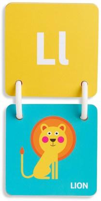 أطفال صحة، أطفال لعب Munchkin, Traveling Flash Cards, 3 + Years