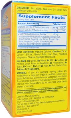والصحة، والانفلونزا الباردة والفيروسية، ونظام المناعة Natures Bounty, 24 Hour Immune Support, Maximum Strength, 1000 mg, 90 Tablets
