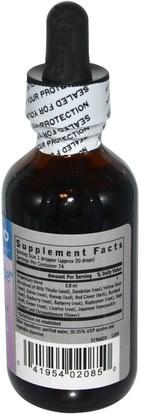 الصحة، السموم Zand, Thistle Cleanse Formula, 2 fl oz (59 ml)