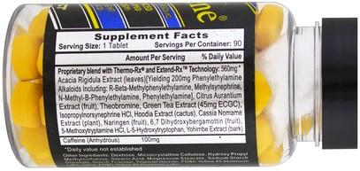 والصحة، والنظام الغذائي Hi Tech Pharmaceuticals, Lipodrene, 90 Tablets