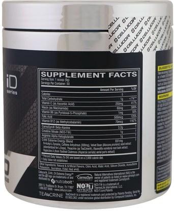 والصحة، والطاقة، والرياضة Cellucor, C4 Extreme Energy, Pre-Workout, Cherry Limeade, 15.9 oz (450 g)