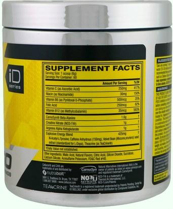 والصحة، والطاقة، والرياضة Cellucor, C4 Original Explosive, Pre-Workout, Cherry Limeade, 12.7 oz (360 g)