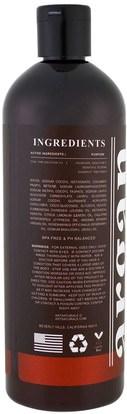 الصحة، الجلد، الشعر، فروة الرأس Artnaturals, Scalp 18 Medicated Coal Tar Shampoo, 16 fl oz (473 ml)