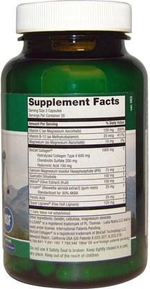 الصحة، المرأة، هيالورونيك، جلد Purity Products, H.A. Joint & Skin, Super Formula, 90 Capsules