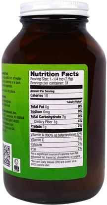 الأعشاب، البرسيم، سوبرفوودس، عشب القمح Pines International, Green Duo Powder, 10 oz (283.5 g)