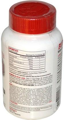 Herb-sa Nutrex Research Labs, Lipo 6, Maximum Strength, 120 Liqui-Caps