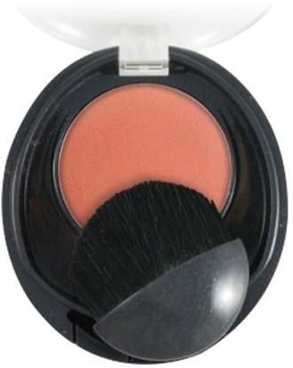 Prestige Cosmetics, Flawless Touch, Blush, Amazing Apricot.14 oz (4 g) ,حمام، الجمال، ماكياج، استحى