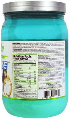 والرياضة، والمنتجات الرياضية النسائية FEMME, Isofemme, Protein Smoothie, Creamy Vanilla Sky, 15.3 oz (434 g)