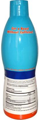 المكملات الغذائية، الألوة فيرا، سائل الألوة فيرا، مكملات الأكسجين All One, Nutritech, Oxy-Gen Aloe, Oxygenated Liquid Aloe Vera Formula, Cherry Berry, 32 oz (946 ml)