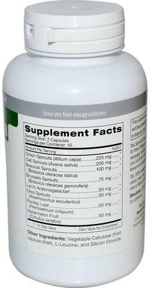 والمكملات الغذائية، ومضادات الأكسدة، دادامو شخصية نوع الدم التغذية Dadamo, Live Cell, Right For Your Type B/AB, 90 Veggie Caps