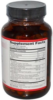 الفيتامينات، فيتامين ب، البيوتين Twinlab, Yeast Fighters, 75 Capsules