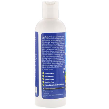 Actipet, Pure & Gentle Shampoo for Dogs, Natural Citrus, 8 fl oz (237 ml):تطهير الجسمr, Conditioner
