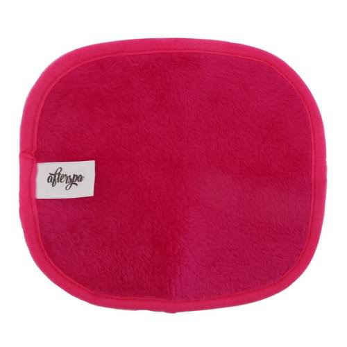 AfterSpa, Magic Make Up Remover Reusable Cloth - Mini, Pink, 1 Cloth فوائد