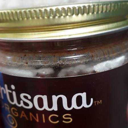Artisana Coconut Spreads
