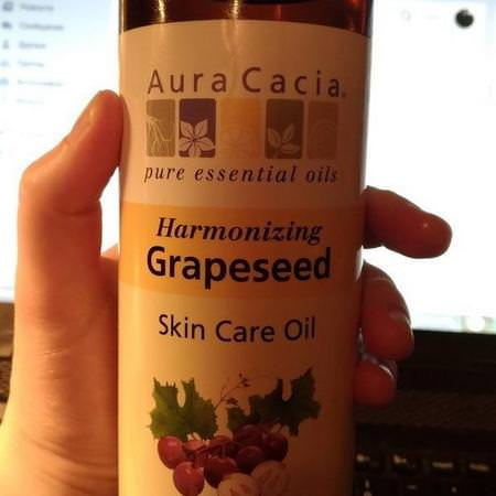 Grapeseed, Massage Oils