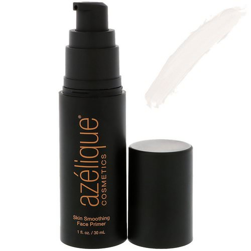 Azelique, Skin Smoothing Face Primer, Cruelty-Free, Certified Vegan, 1 fl oz. (30 ml) فوائد