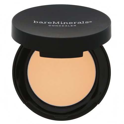 Bare Minerals, Correcting Concealer, SPF 20, Light 2, 0.07 oz (2 g) فوائد