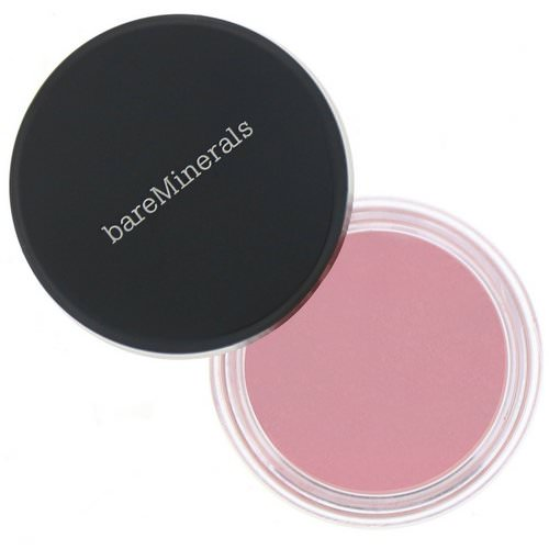 Bare Minerals, Loose Blush, Hint, 0.03 oz (0.85 g) فوائد
