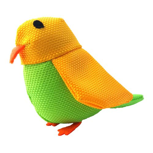 Beco Pets, Eco Friendly Cat Toy, Bertie The Budgie, 1 Toy فوائد
