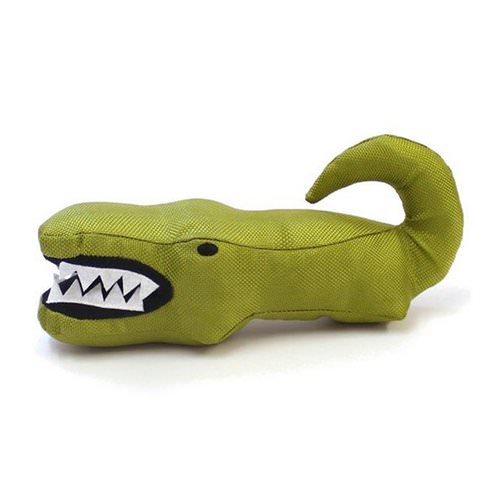 Beco Pets, The Eco-Friendly Plush Toy, For Dogs, Aretha the Alligator, 1 Toy فوائد