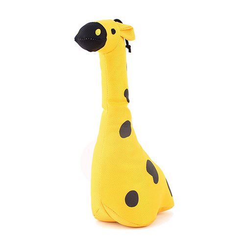Beco Pets, The Eco-Friendly Plush Toy, For Dogs, George The Giraffe, 1 Toy فوائد