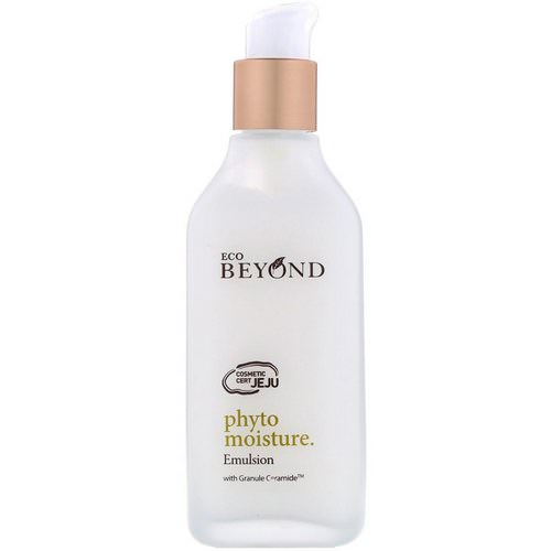 Beyond, Phyto Moisture, Emulsion, 4.4 fl oz (130 ml) فوائد