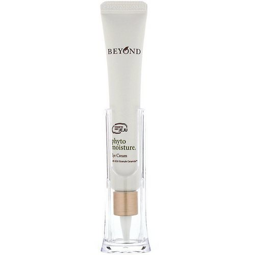 Beyond, Phyto Moisture, Eye Cream, 0.68 fl oz (20 ml) فوائد