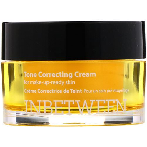 Blithe, Tone Correcting Cream, 1 fl oz (30 ml) فوائد