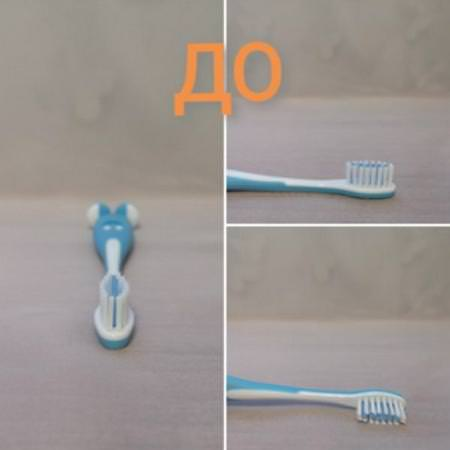 Brush Buddies, Smart Care, Kids Toothbrush, 4 Pack