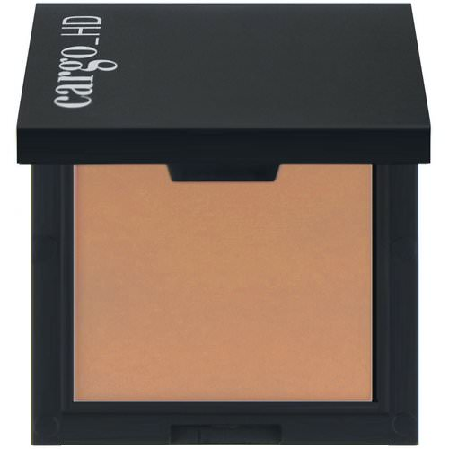 Cargo, HD Picture Perfect, Bronzing Powder, 0.28 oz (8 g) فوائد