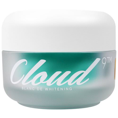 Claires Korea, Cloud 9 Complex, Whitening Cream, 1.76 oz (50 ml) فوائد