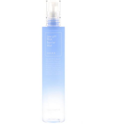 Cosrx, Low pH PHA Barrier Mist, 2.53 fl oz (75 ml) فوائد