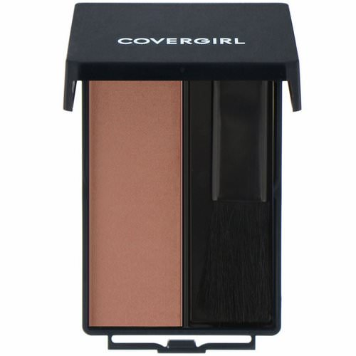 Covergirl, Clean, Classic Color Blush, 590 Soft Mink, .27 oz (7.7 g) فوائد