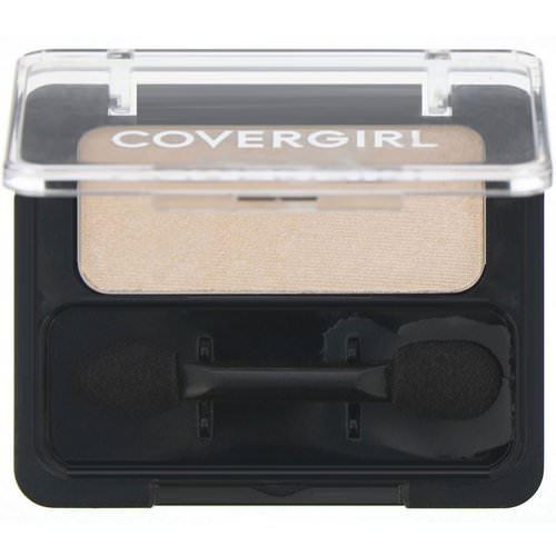 Covergirl, Eye Enhancers, Eyeshadow, 710 Champagne, .09 oz (25 g) فوائد
