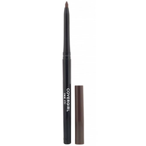Covergirl, Ink it! All-Day Pencil Eyeliner, 260 Cocoa Ink, .012 oz (.35 g) فوائد