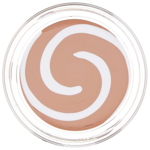 Covergirl, Olay Simply Ageless Foundation, 215 Natural Ivory, .4 oz (12 g) فوائد