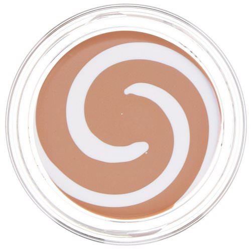 Covergirl, Olay Simply Ageless Foundation, 240 Natural Beige, .4 oz (12 g) فوائد