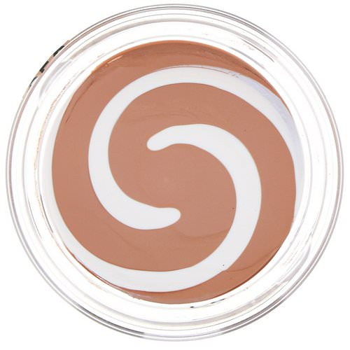 Covergirl, Olay Simply Ageless Foundation, 250 Creamy Beige, .4 oz (12 g) فوائد