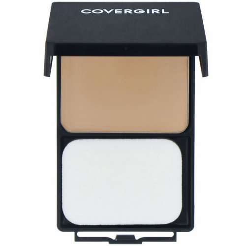 Covergirl, Outlast All-Day Ultimate Finish, 3 in-1 Foundation, 410 Classic Ivory, .4 oz (11 g) فوائد