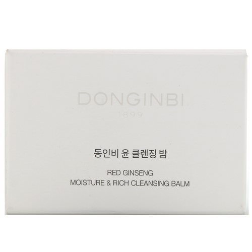Donginbi, Red Ginseng Moisture & Balancing Mist, 3.38 oz (100 ml) فوائد