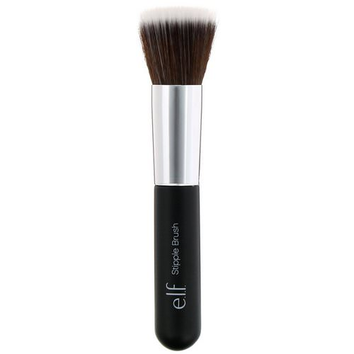 E.L.F, Beautifully Bare, Stipple Brush, 1 Brush فوائد