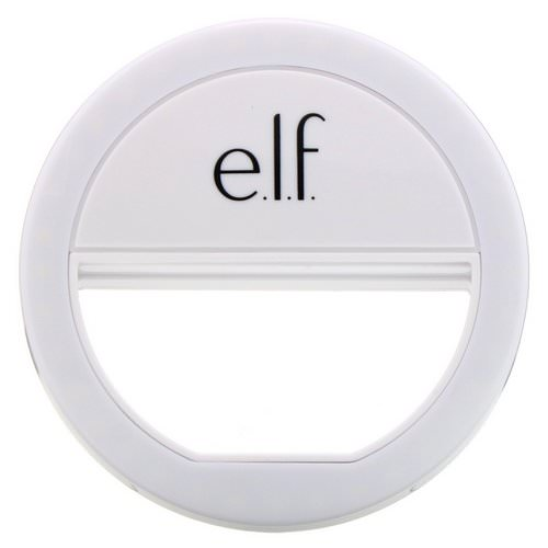 E.L.F, Glow on the Go Selfie Light, 1 Count فوائد